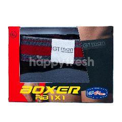 GT Man Boxer Rib 1x1 GTER-02 XL