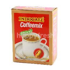 Indocafe Coffeemix Kopi Ginseng