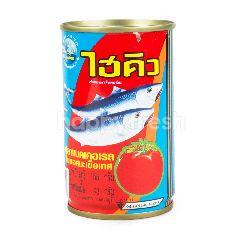 Hi-Q Mackerel In Tomato Sauce