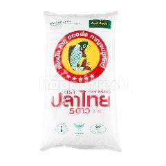 Fish Brand High Quality Tapioca Starch Flour 500 g