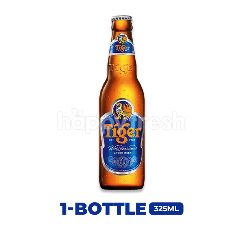 Tiger Lager Beer Bottle 325ml