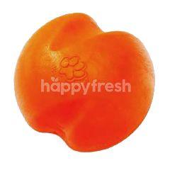West Paw Jive Chew Toy (Orange)