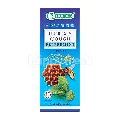 Hurix's Cough Peppermint Plus