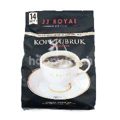 JJ Royal Kopi Tubruk