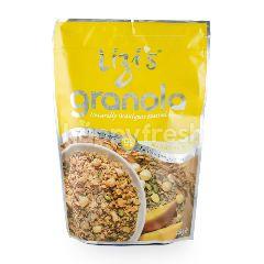 Lizi's Mango Macadamia Granola Cereal