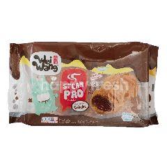 Wei Wang Steam Pao Cappucino