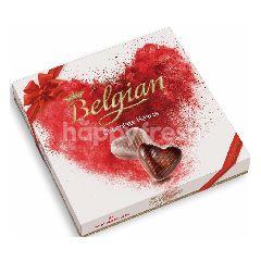 Belgian Hearts Chocolate (20 Pieces)
