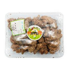 Cianjur Hill Organic Aromatic Ginger