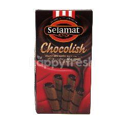 Selamat Chocolish
