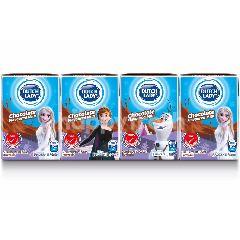 Dutch Lady UHT Milky Frozen Chocolate 4 x 125ml