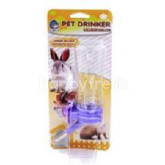 Ace Pet Small Animal Drinker / Bottle (Assorted) 100ml