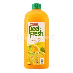Marigold Peel Fresh Orange Juice Drink