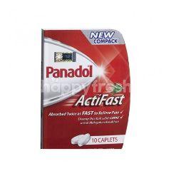 Panadol Actifast (10 Pieces)