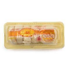 Seng Peng Kue Bulan Durian