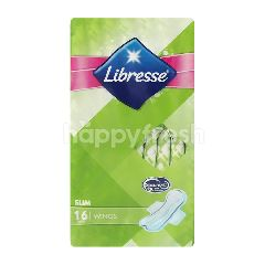 Libresse Slim Wings Pads