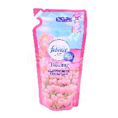 Febreze With Ambi Pur Downy Scent Fabric Freshener Refill