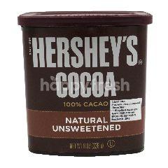 Hershey's Cokelat Bubuk Tidak Manis