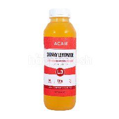 Acaii Tea Skinny Lemonade Cold-Pressed Juice