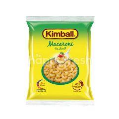 Kimball 100% Durum Wheat Semolina Macaroni Pasta