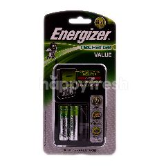 Energizer Recharge Value