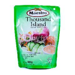 Maestro Saus Salad Thousand Island