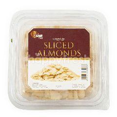SHB Fresh Grab & Go Potongan Almond Iris