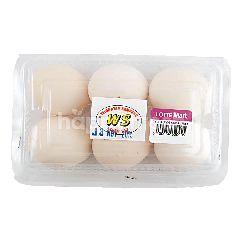 WS Telur Ayam Kampung Merah