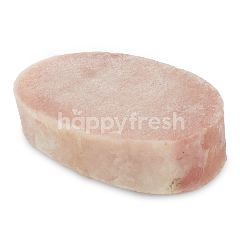 Daging Pinggang Babi Tengah