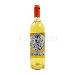 2014 Beringer Founder's Estate Sauvignon Blanc White Wine