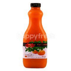 Juice United Jus Jeruk Mandarin