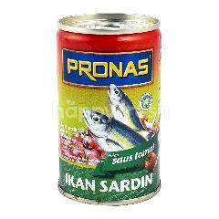 Pronas Sarden Saus Tomat