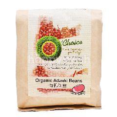 O' Choice Organic Adzuki Beans