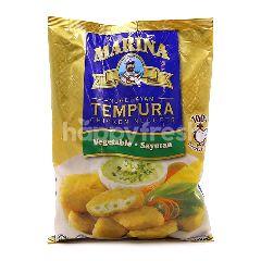 Marina Vegetables Tempura Chicken Nuggets
