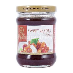 The Duck King Sauce Saus Asam Manis