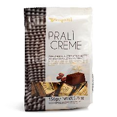 Vergani Cokelat Susu Prali Crème