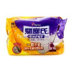 Farcent Electrostatic Dust Tissue Mop Refill (25 Pieces)