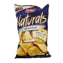 Lorenz Naturals Potato Chips With Parmesan Flavour