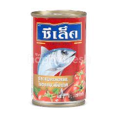 ซีเล็ค ปลาแมกเคอเรลในซอสมะเขือเทศ