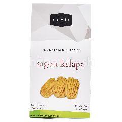 Savis Sagon Kelapa