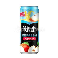 Minute Maid Refresh Apple Fruit Drink 300ml