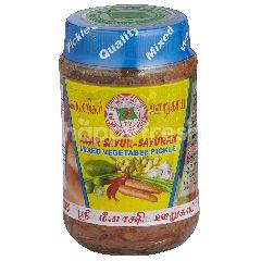 SRI MEENATCHI Pickle Mixed Vegetable Pickle