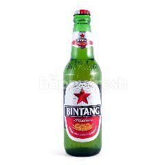 Bintang Bir Pilsener Botol