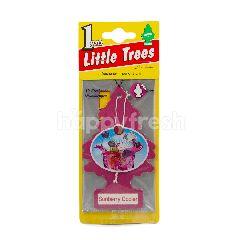 Little Trees Pengharum Udara Sunberry Cooler