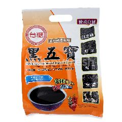 TAISUGAR Black Sesame Mixed Instant Cereal