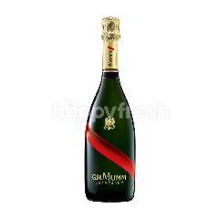 G.H. Mumm Cordon Rogue Brut NV Champagne 750ML