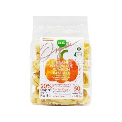 SIMPLY NATURAL Organic Handmade Pumpkin Pan Mee