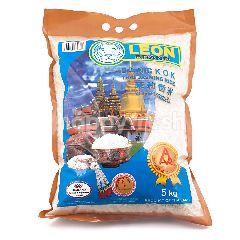 Leon Brand Beras Putih Melati Bangkok