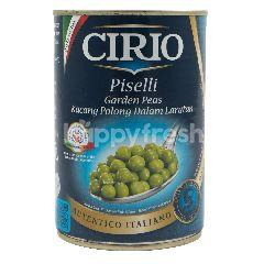 Cirio Kacang Polong Piselli