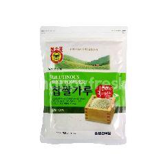 SUNGJIN & FOOD Glutinous Rice Flour