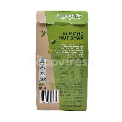 Kuranda Almond Nut Snack Energy Bar (5 Bars)